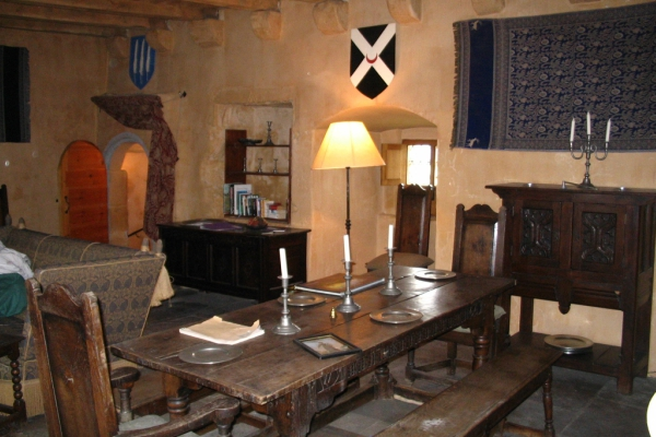 Castles of Scotland Preservation Trust