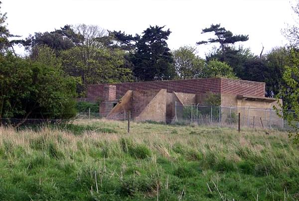 Bawdsey Radar Trust Ltd
