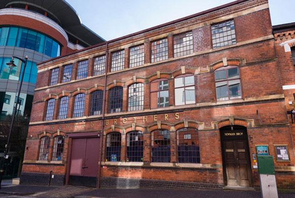 Birmingham Conservation Trust