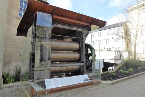 Bradford on Avon Preservation Trust Ltd