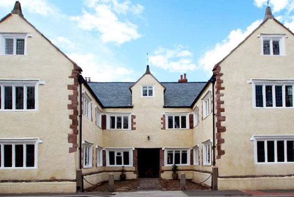 Cullompton Walronds Preservation Trust