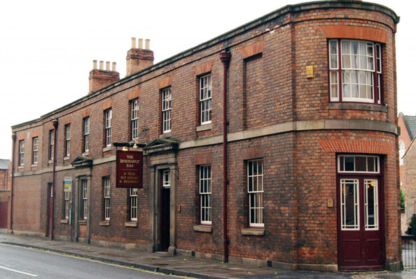 Derbyshire Historic Buildings Trust
