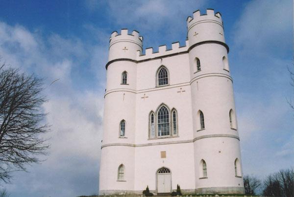 Devon Historic Buildings Trust