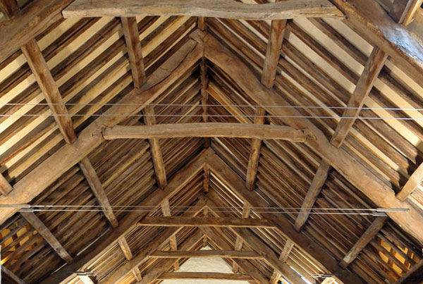 Dunster Tithe Barn Community Hall Trust