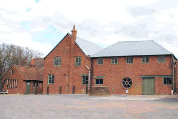 Farnham Building Preservation Trust Ltd