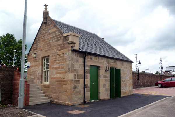 Fife Historic Buildings Trust