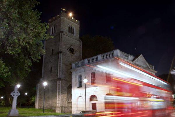 Hackney Historic Buildings Trust