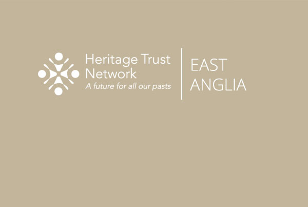 Abbey of St Edmund Heritage Partnership