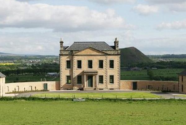 Scottish Historic Buildings Trust