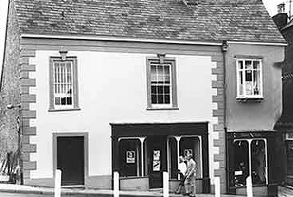 Stroud Preservation Trust Ltd