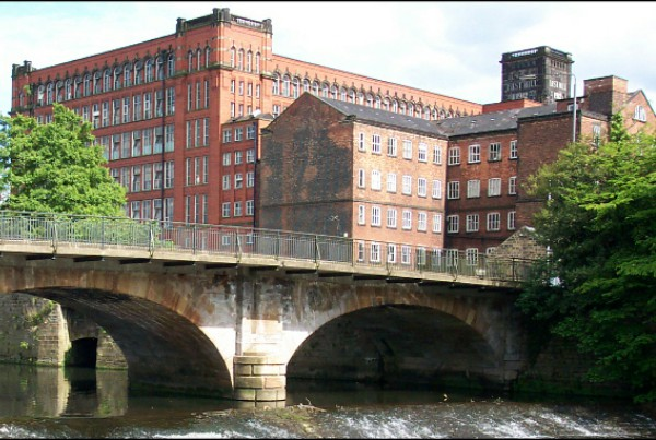 Belper North Mill Trust