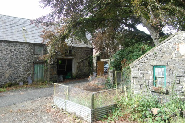 Ballylough Living History Trust