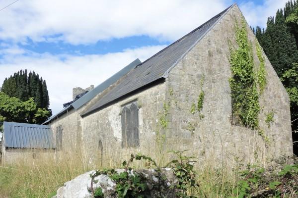Eglwys Brewis Skills Trust