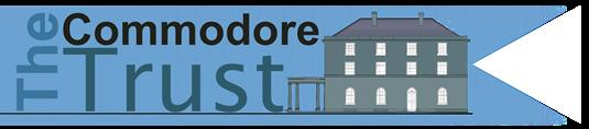 Commodore trust logo