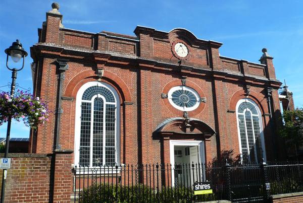 Bury St Edmunds Town Trust