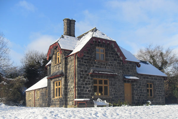 Irish Landmark Trust (The)