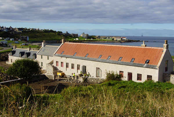 North East Scotland Preservation Trust