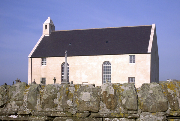 Historic Churches Scotland