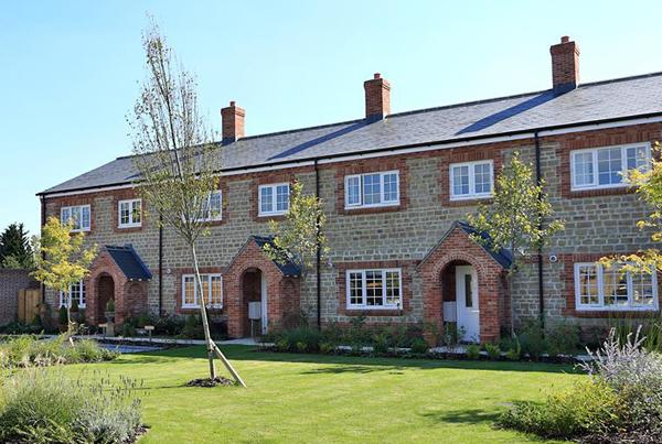 Sussex Heritage Trust Ltd
