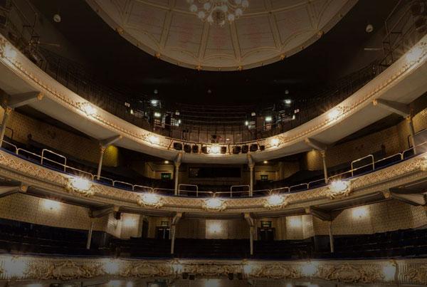 Tyne Theatre & Opera House Preservation Trust