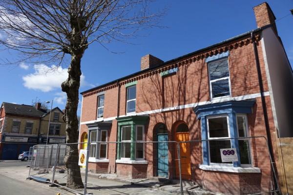 Granby 4 Streets CLT Ltd