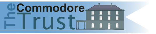 Commodore trust logo