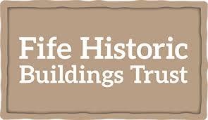 Logo of Fife Historic Buildings Trust