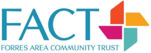 Logo of FACT