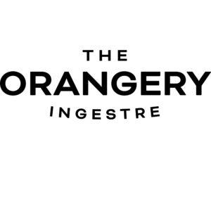 Logo of the Friends of Ingestre Orangery