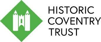 Logo of the Historic Coventry Trust