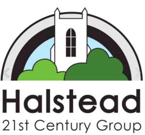 Logo of the Halstead 21st Century Group